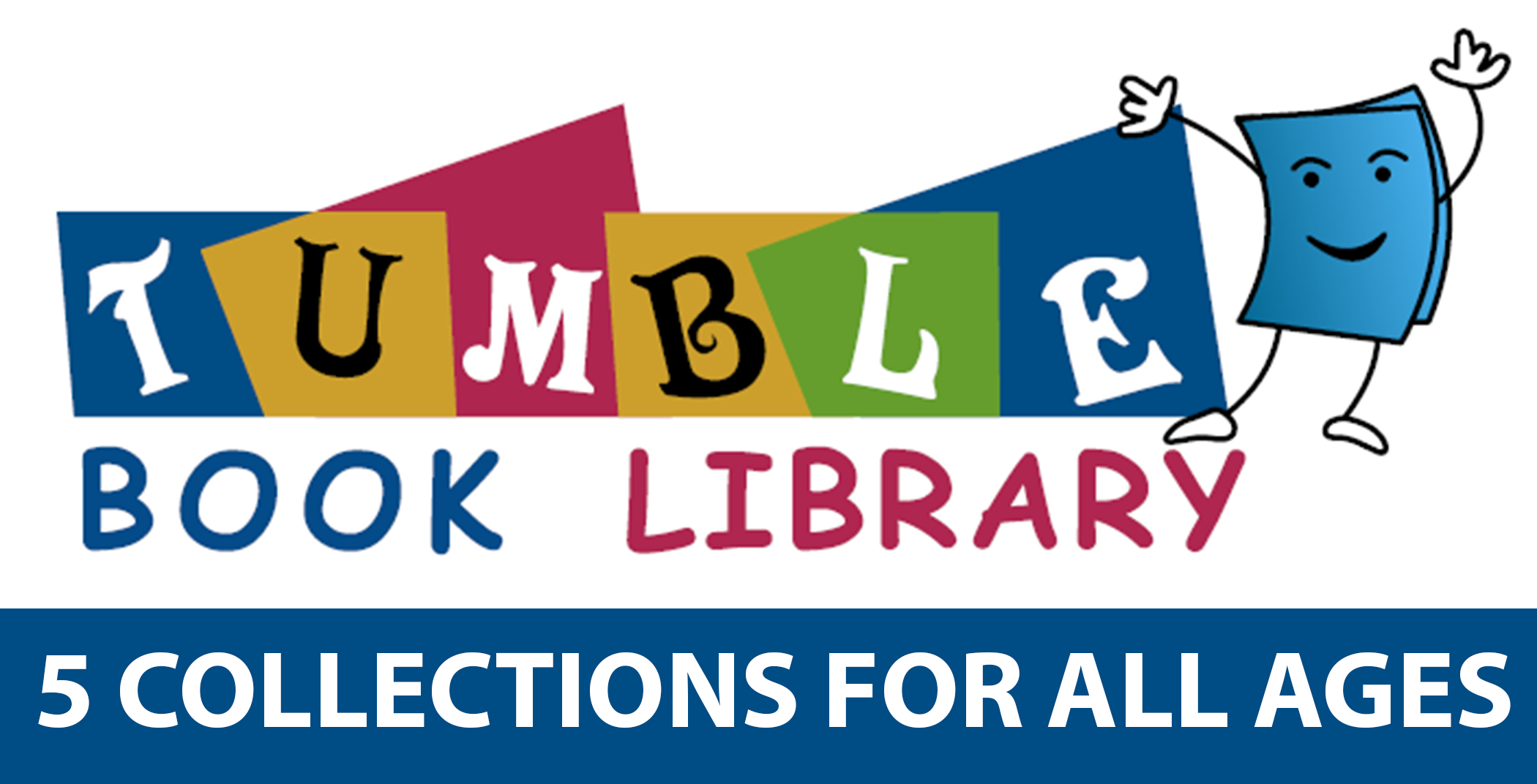 Tumblebooks collection logo
