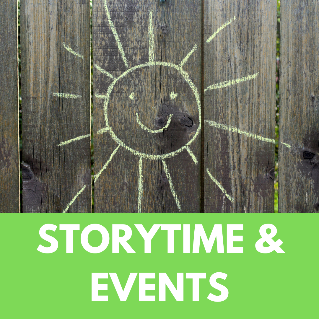 storytime & events