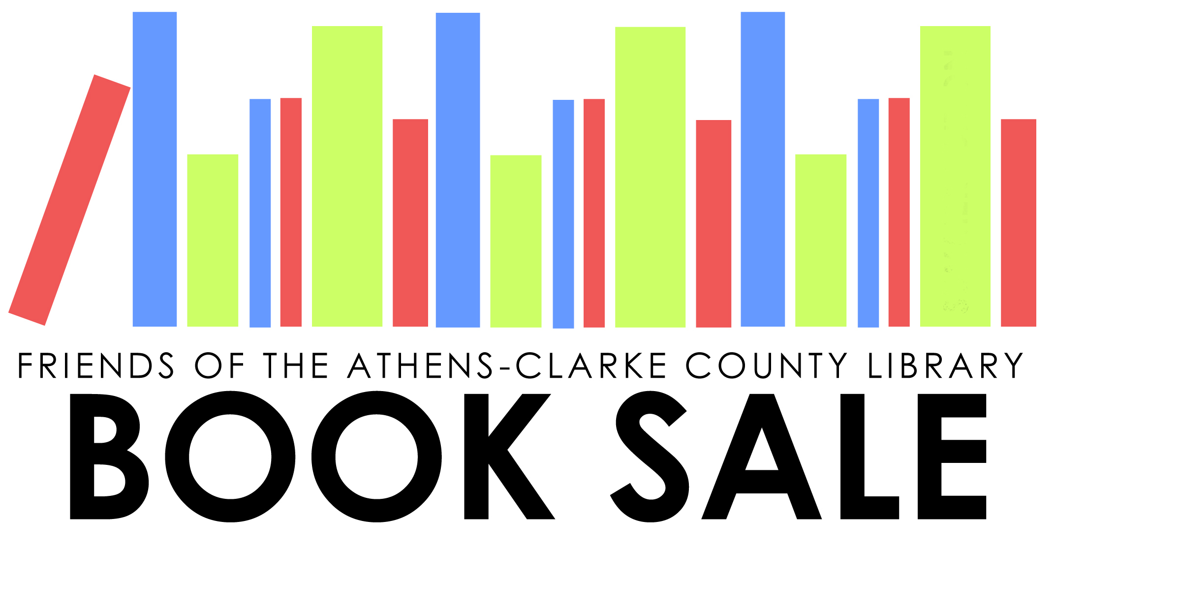 book sale icon