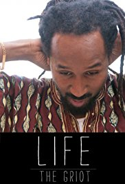 Picture of Life the Griot