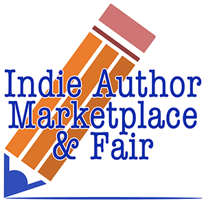 Indie Author Fair logo