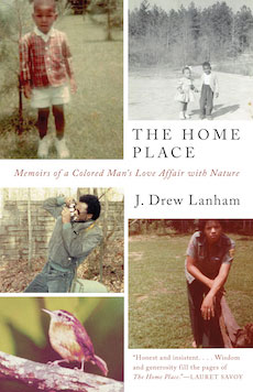Book cover of The Home Place