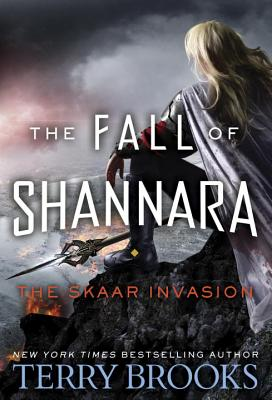 Book cover of The Skaar Invasion.
