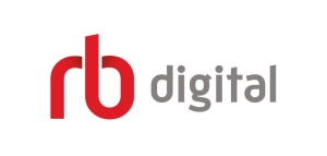 Logo for RBDigital