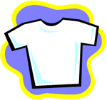 Image of a t-shirt.