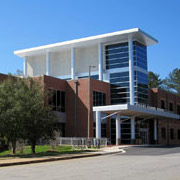 Photo of the Athens-Clarke County Library
