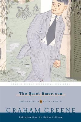 quiet american book club