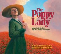 Book Cover of The Poppy Lady