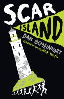 Book Cover of Scar Island