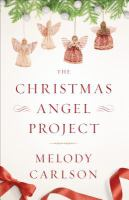 Book Cover of The Christmas Angel