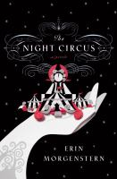 Book Cover of The Night Circus