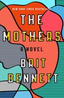 mothers book cover