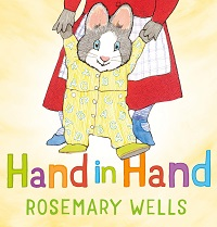 Hand in Hand bookcover