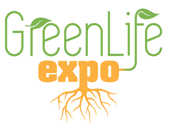 Green Life Expo logo