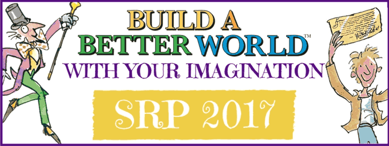 Build a better World SRP 2017