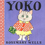 Book cover of Yoko