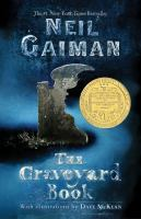 Book cover of the graveyard thief