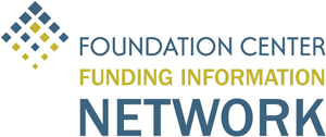 Foundation Center's Funding Information Network logo
