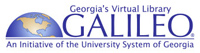 Galileo, Georgia's Virtual Library