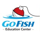 Go Fish Education Center logo