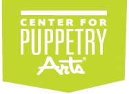 Center for Puppetry Arts logo