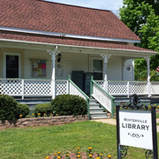 Photo of the Winterville Library